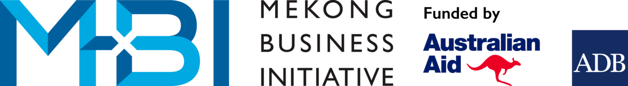 MBI - Mekong Business Initiative