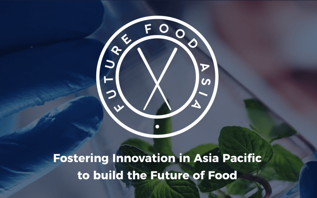 Finalists announced for the Future Food Asia Award 2019